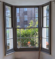 Sash Window Replacement in London