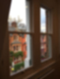 Sash Windows Restoratinon Islington London