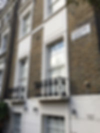 Sash Windows Restoratinon in Islington London