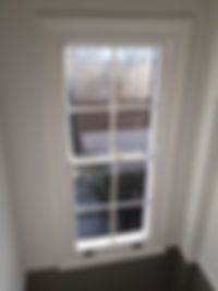 Box Sash Windows Stoke Newington London