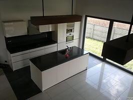 Bespoke fitted kitchens islington London