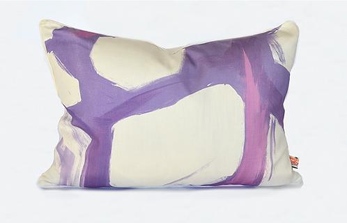 Lavender Rhomba