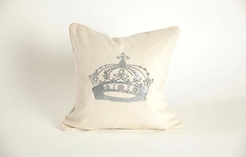Royal Crown Pillow