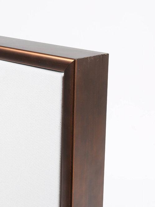 Classic Copper Frame