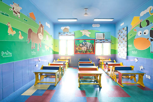 Dubai Public School, Rampur