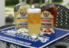 JOHN WATLING'S Rum Dum cocktail
