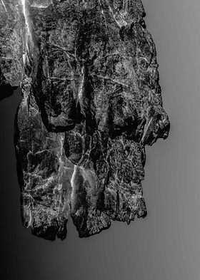 Photo Art Book GOODHOPE by Hennric Jokeit Abstract