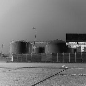Photo Book GOODHOPE by Hennric Jokeit Industrial Zone Cape Town