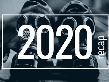 A Year to Remember: 2020 Recap for Asygma