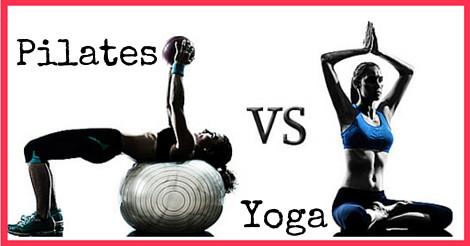 Pilates or Yoga?