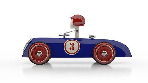 Cheeky Racer Blau / Blue - Model: No 3