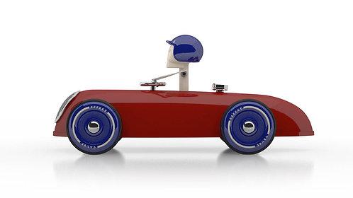 Cheeky Racer Rot / Red - Model: Basic