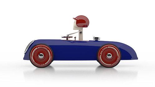 Cheeky Racer Blau / Blue - Model: Gangschaltung / Gearshift