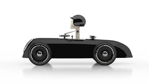 Cheeky Racer Schwarz / Black // Aufdruck: Schwarz / Imp Black - Model: Gearshift