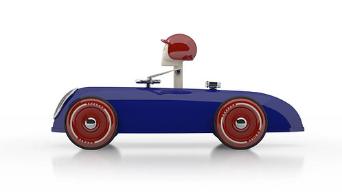 Cheeky Racer Blau / Blue - Model: Basic
