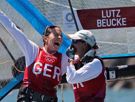Gratulálunk olimpiai vitorlázóinknak