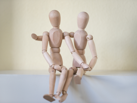 Moving from Addiction to Connection: Reconciliation with Family
