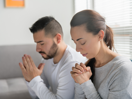 Spiritual Safety and Sexual Intimacy: You Can Have Both!