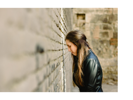 The Wall Between Betrayal Trauma and Healing/Connection