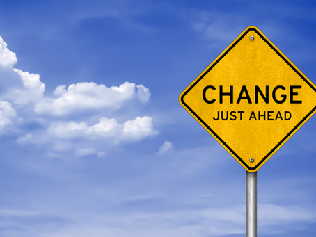 """What Does it Take to Get """"SERIOUS"""" about Real Change?"""