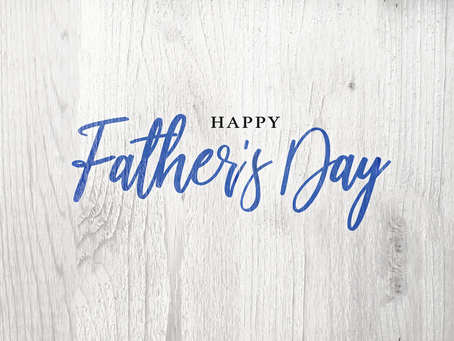Father's Day—Addiction & Trauma Trigger or Healing Event?