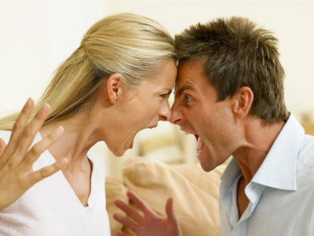 We Made All the Marriage Mistakes so YOU Don't Have To!—Part TWO