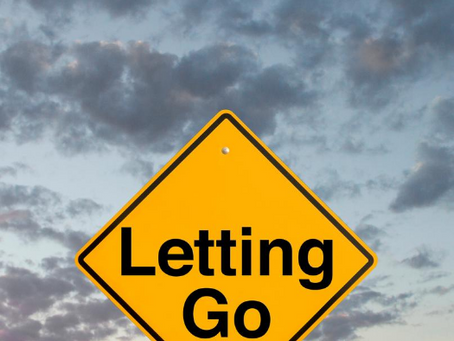 Letting Go of Control & Manipulation to WORK Your Own Recovery!