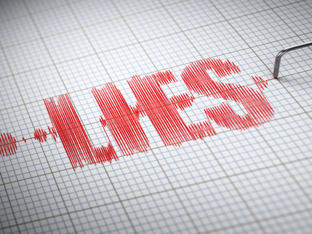 """Is it OK to Occasionally """"Lie"""" if its in the Best Interest of Your Recovery or Healing?"""