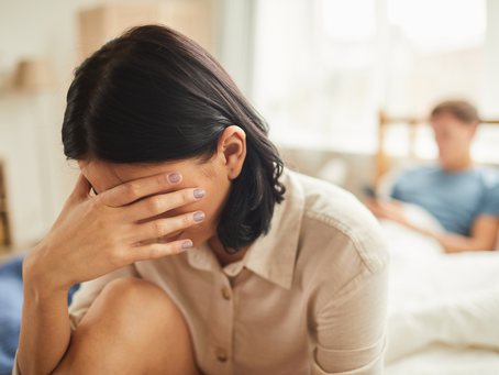 How Do I Know if My Spouse is an Addict or Not?