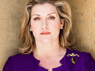 Penny Mordaunt MP: 'We must close the disability employment gap'