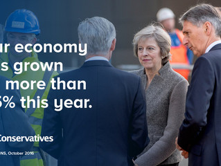 Our economy has grown by more than 1.5% this year.
