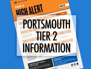 PORTSMOUTH: TIER 2 INFORMATION