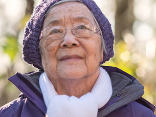 AGE UK: Keeping well this winter