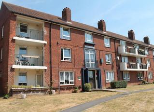 Social Tenants housing update
