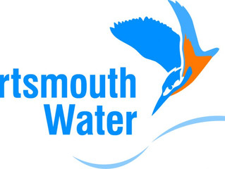 Take part in the Portsmouth Water consultation today.