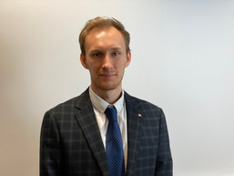 Meet your candidate: Daniel Wemyss for Hilsea