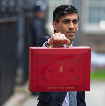 HM Treasury Budget Summary