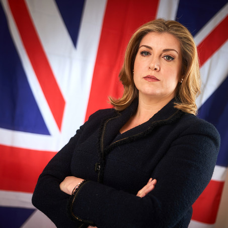 Penny Mordaunt MP: Schools reopening