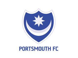 Penny Mordaunt MP congratulates Pompey on their promotion.