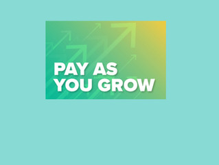 Pay as You Grow options enables more flexible Bounce Back Loan Scheme repayments