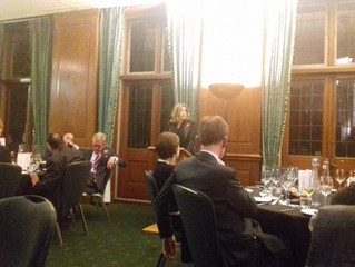 Penny Mordaunt's speech at the first conference of Charity Futures, a new think tank looking at the