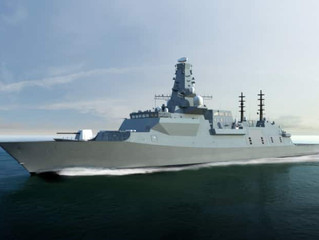 Portsmouth North MP hits out over Labour's pledge to base all Type 26 frigates in Plymouth.