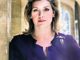 Penny Mordaunt MP welcomes bathing water results from DEFRA & Southern Water