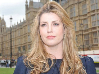 Penny Mordaunt MP: Off the fence - Portsmouth News