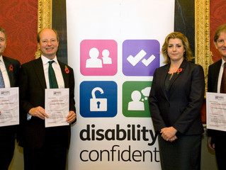 Disability Confident: Calling all employers