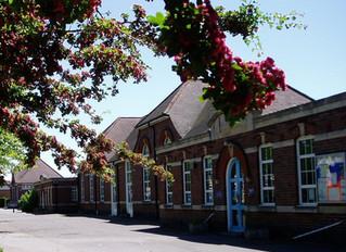 Portsmouth North schools win bid funding from central government.