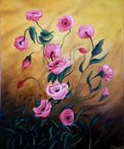 La danse des roses