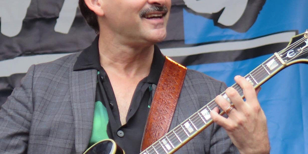 Rockin' Johnny Burgin - Private Party, Phoenix, AZ