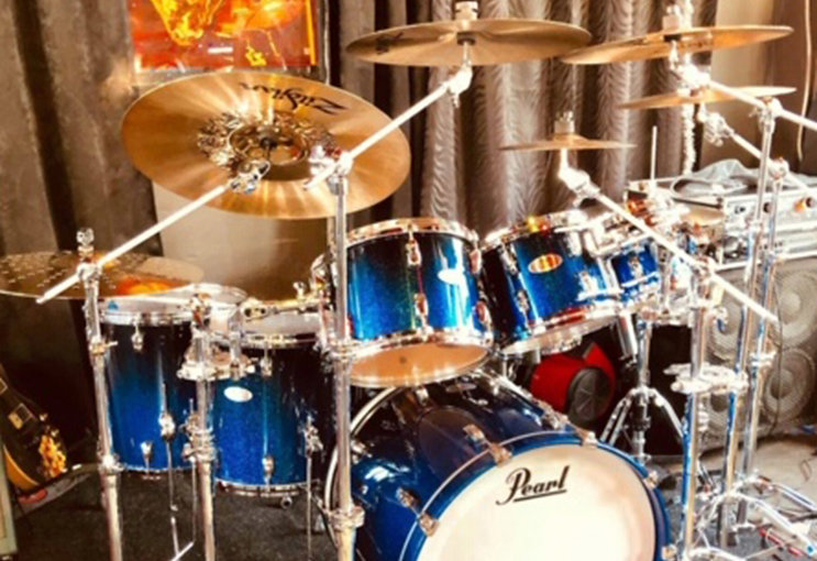 Robert's Pearl Reference Kit