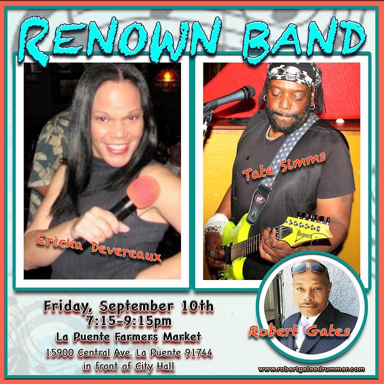 Renown Band